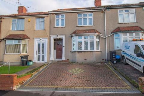 5 bedroom terraced house for sale - Cecil Avenue, Bristol
