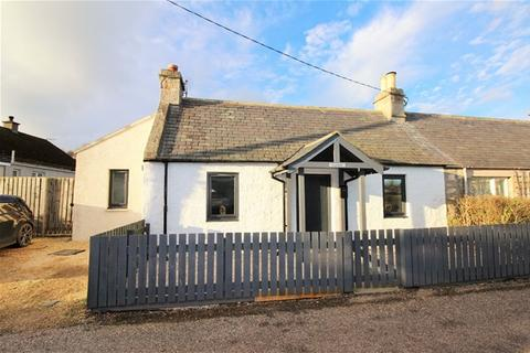 3 bedroom semi-detached bungalow for sale - Dkye, Forres