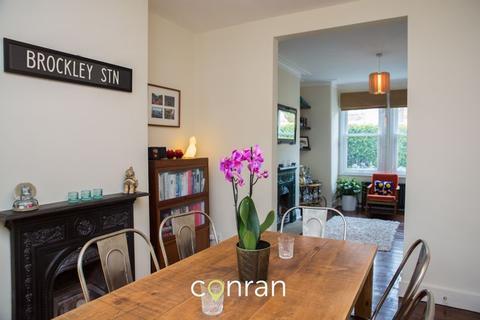 4 bedroom terraced house to rent - Revelon Road, Brockley SE4