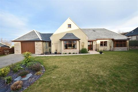 4 bedroom detached bungalow for sale - Quarrywood, Elgin