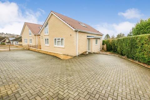 4 bedroom detached house for sale - Sladebrook Road, Southdown, Bath, BA2