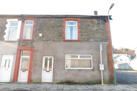 4 bedroom terraced house for sale - Ilan Road, Caerphilly
