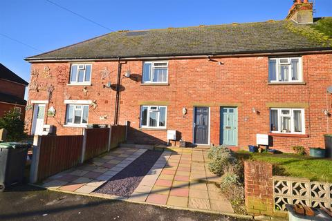 3 bedroom terraced house for sale - Marie Road, Dorchester