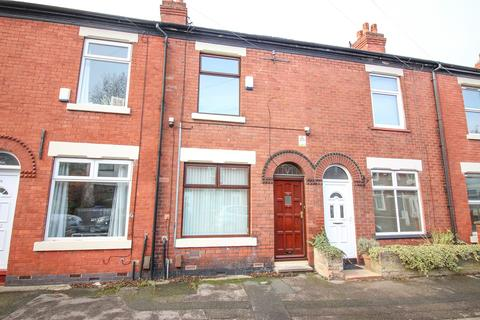 2 bedroom terraced house to rent - Osborne Road, Shaw Heath, Stockport, SK2