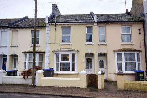 2 bedroom terraced house for sale - Tarring Road, Worthing, West Sussex, BN11