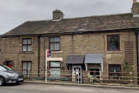 2 bedroom terraced house for sale - Buxton Road, Furness Vale, High Peak, Derbyshire