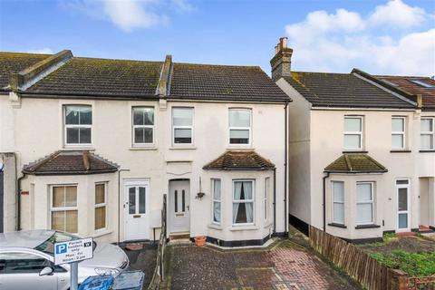 2 bedroom end of terrace house for sale - Southlands Road, Bromley