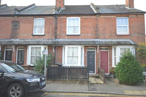 2 bedroom terraced house for sale - Redcliffe Road, Chelmsford, CM2