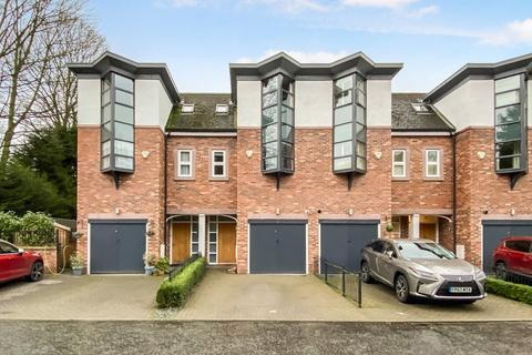3 bedroom townhouse for sale - Bedells Lane, Wilmslow, SK9