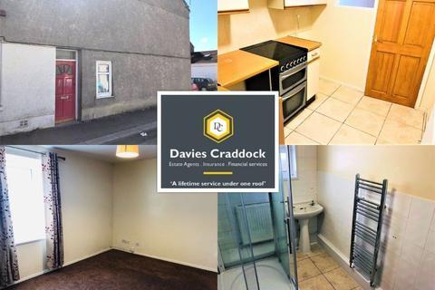 1 bedroom apartment for sale - Craddock Street, Llanelli, SA15