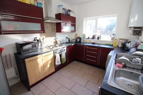 4 bedroom house to rent - Canada Road, Heath, Cardiff.