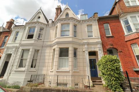2 bedroom apartment to rent - Dale Street, Leamington Spa