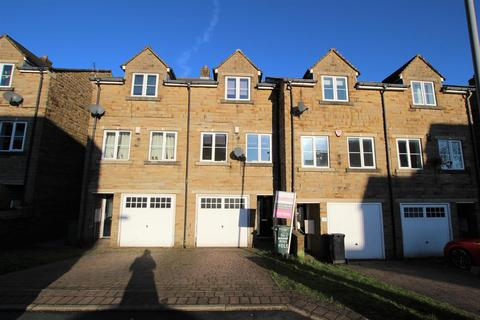 3 bedroom townhouse for sale - Highgate Mill Fold, Queensbury, Bradford