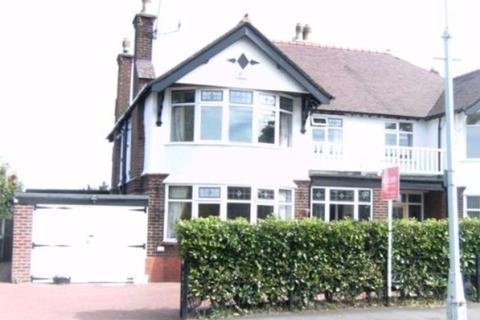 4 bedroom house to rent - Park Avenue, Wrexham