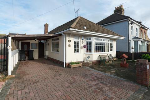 2 bedroom detached bungalow for sale - Highfield Road, Ramsgate