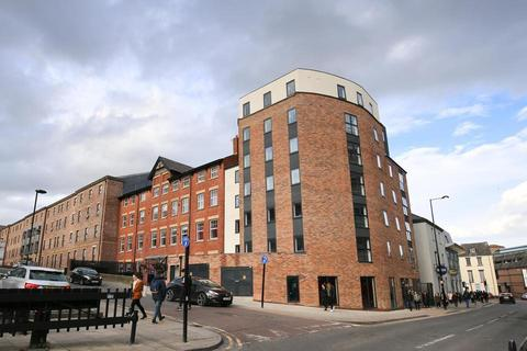 46 bedroom block of apartments for sale - St. James Street, Newcastle Upon Tyne