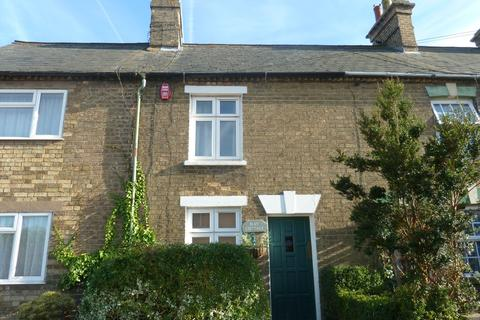 2 bedroom cottage to rent - High Street, Meppershall, Shefford, SG17