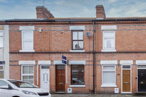 2 bedroom terraced house for sale - Montague Road, Clarendon Park