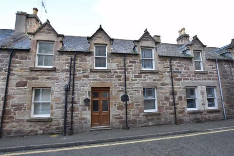 3 bedroom terraced house for sale - Church Street, Dingwall, Ross-shire