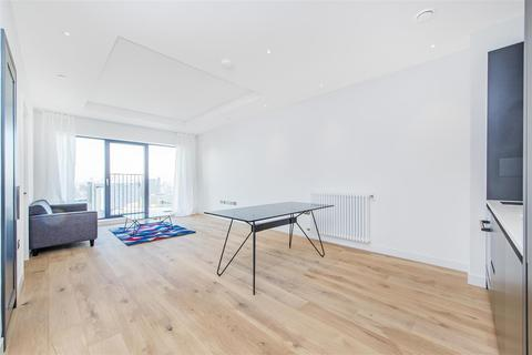 1 bedroom flat for sale - Grantham House, City Island, Canning Town, E14