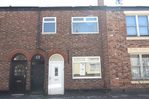 3 bedroom terraced house to rent - High Street (196)
