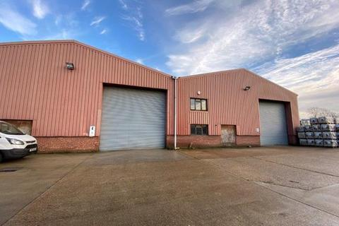 Industrial unit to rent - Unit 3, Cocksedge Business Park, Sandy Hill Lane, Ipswich, Suffolk