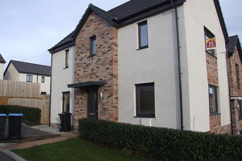 3 bedroom semi-detached house to rent - Countesswells Park Place, Aberdeen, AB15 8FJ