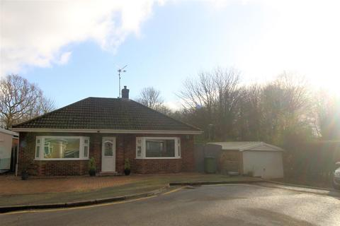 2 bedroom detached bungalow for sale - King George V Avenue, King's Lynn