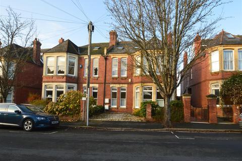 1 bedroom flat to rent - Marlborough Road, Exeter