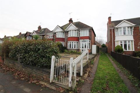 3 bedroom semi-detached house to rent - Allesley Old Road, Coventry
