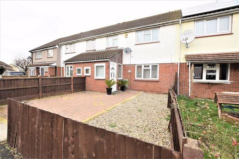 3 bedroom terraced house for sale - Haig Road, Grays, Essex