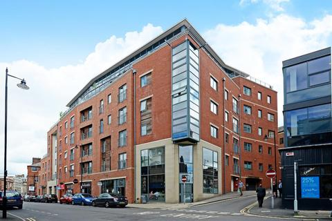 2 bedroom apartment to rent - The Chimes, Campo Lane, City Centre, S1