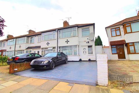 3 bedroom end of terrace house for sale - Scarborough Road, Edmonton, N9