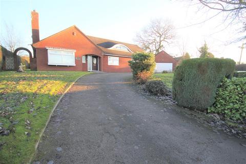 3 bedroom detached bungalow for sale - Eaves Lane, Cheadle,