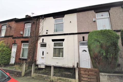 2 bedroom terraced house for sale - Eton Hill Road, Radcliffe, Radcliffe Manchester