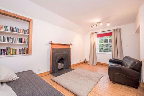 Studio to rent - HENDERSON ROW, NEW TOWN, EH3 5BJ