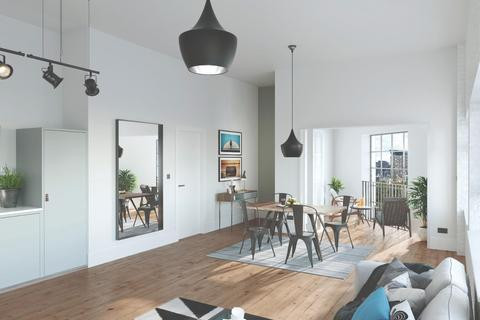 2 bedroom apartment for sale - 5x2, 16-18 Marshall Street, Birmingham B1 1LE