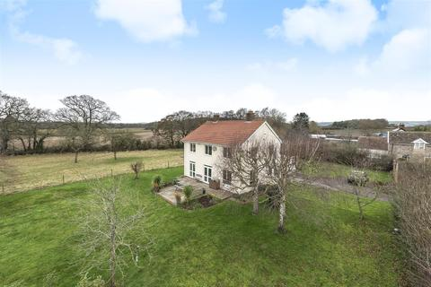 4 bedroom detached house for sale - Rectory Road