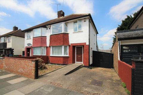 3 bedroom semi-detached house for sale - Bracondale Road, Abbey Wood