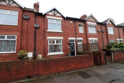 2 bedroom terraced house for sale - Newbiggin Road, Ashington