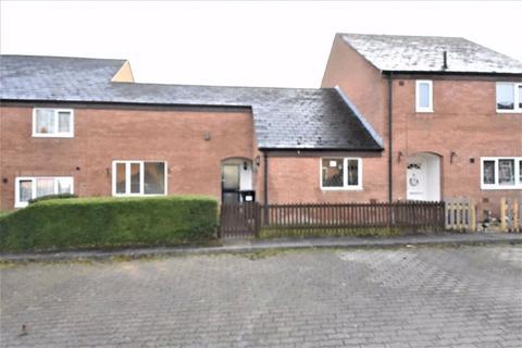 2 bedroom bungalow for sale - 286, Heol Y Coleg, Vaynor, Newtown, Powys, SY16