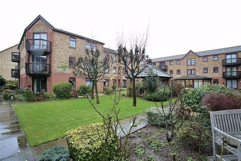 2 bedroom retirement property for sale - Guardian Court, Banbury