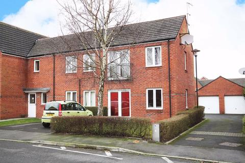2 bedroom apartment - 14 Parkgate Road, West Timperley, Cheshire
