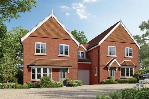 4 bedroom link detached house for sale - St. Marks Road, Binfield, Bracknell