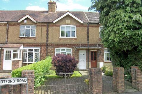 2 bedroom terraced house for sale - Otford Road, Sevenoaks, TN14
