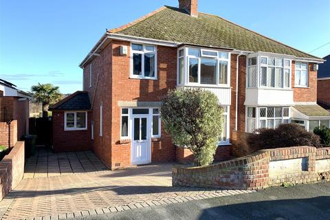 3 bedroom semi-detached house for sale - Family Home, Stunning Views, Weymouth
