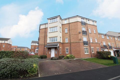 2 bedroom apartment to rent - Sanderson Villas, St James Village, Gateshead