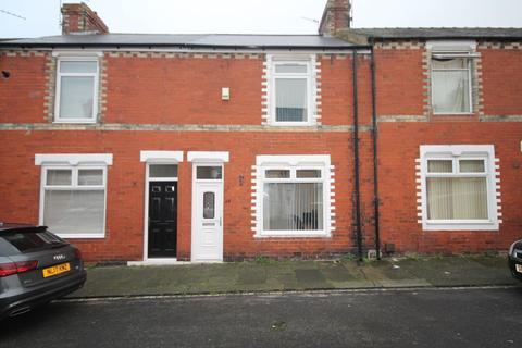 2 bedroom terraced house for sale - Freville Street, Shildon