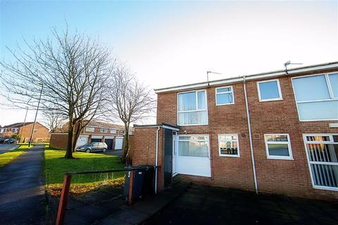 1 bedroom apartment to rent - Waltham Close, Redesdale Park, Wallsend