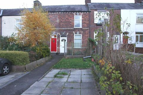 2 bedroom terraced house to rent - Newfield Road, Lymm